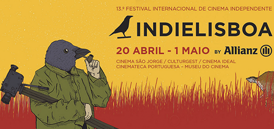 O CINEMA PORTUGUÊS DO INDIELISBOA