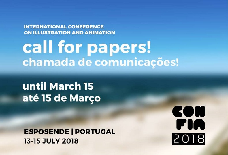 CALL FOR PAPERS - Confia 2018