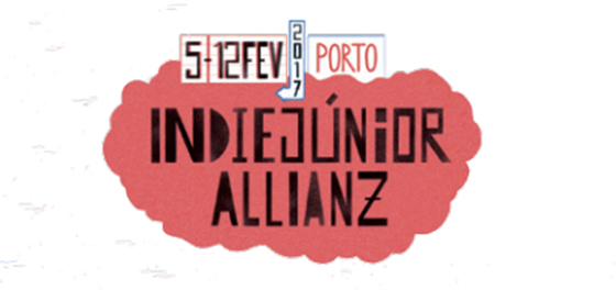 FIRST INDIEJÚNIOR FESTIVAL TO BE HELD IN PORTO